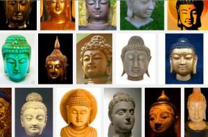 buddhaheads