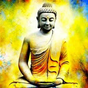 buddhayellow